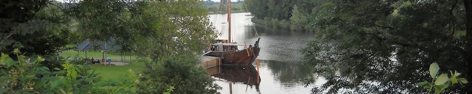 Die Kieler Hansekogge